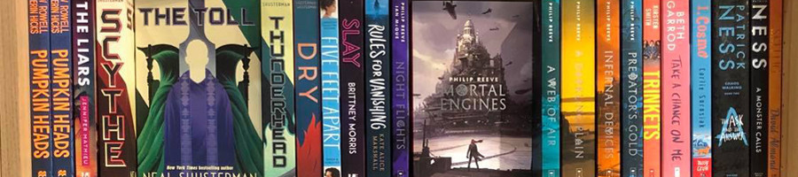 Teen/Young Adult Fiction
