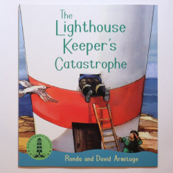 The Lighthouse Keeper's...