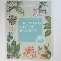 Growing House Plants