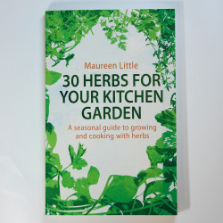 30 Herbs for your Kitchen...