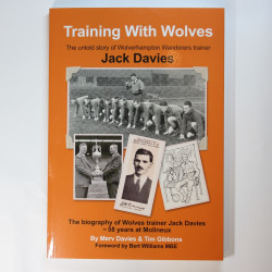 Training With Wolves