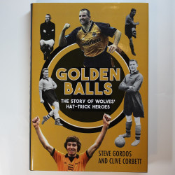 Golden Balls The Story of...