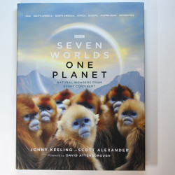 Seven World's One Planet