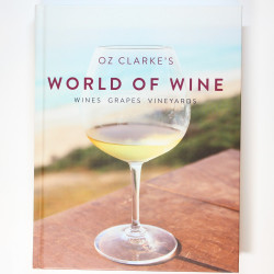 World of Wine - Oz Clarke's