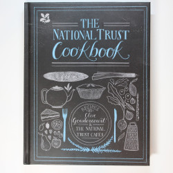 National Trust Cookbook, The