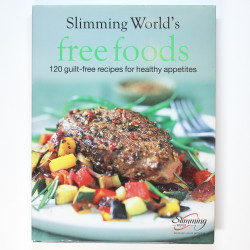 Slimming World's Free Foods.