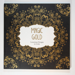 Magic Gold Luxurious Designs