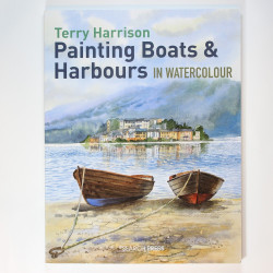 Painting Boats and Harbours