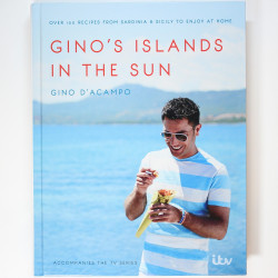 Gino's Islands In The Sun