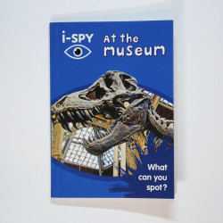 i-Spy .. At the Museum