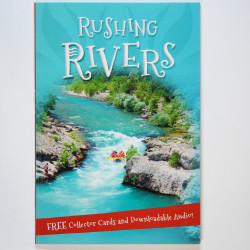 It's all about Rushing Rivers
