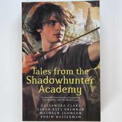 Tales from the Shadowhunter...
