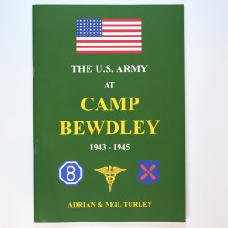 US Army at Camp Bewdley