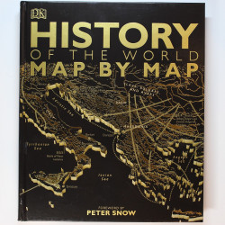 History of the World Map by...