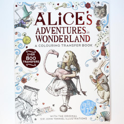 Alice's Adventures  in...