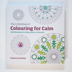 Little Book of Colouring...