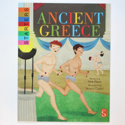 Ancient Greece STARTERS
