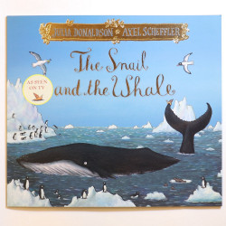 The Snail and the Whale -...