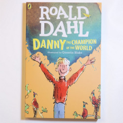 Danny the Champion of the...