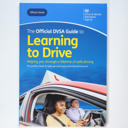 Official DVSA Guide to...