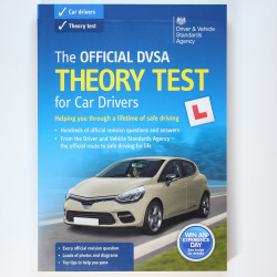 The official theory test