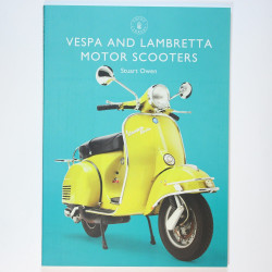 Vespa and Lambretta Motor...