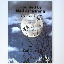 Haunted by Neil Armstrong -...
