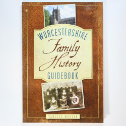 Worcestershire Family...