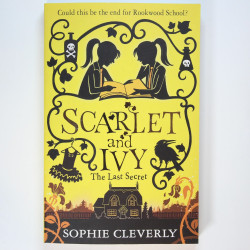 Scarlet and Ivy The Last...