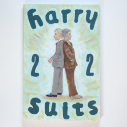 Harry 2 Suits