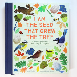 I am the Seed that Grew the...