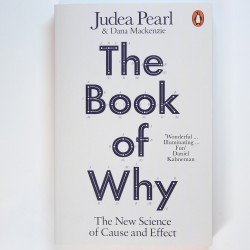 The Book of Why: The New...