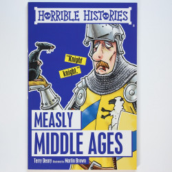 HH Measly Middle Ages
