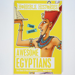 HH Awesome Egyptians