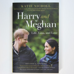 Harry and Meghan: Life,...