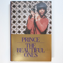 Prince The Beautiful Ones