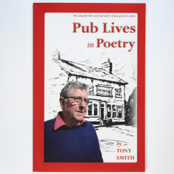 Pub Lives in Poetry