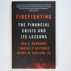 Firefighting The Financial...