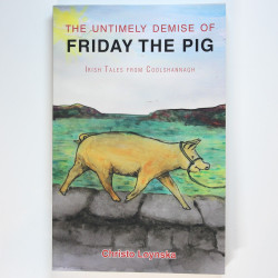 Friday the Pig