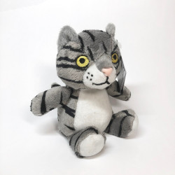 Mog Small Soft Toy
