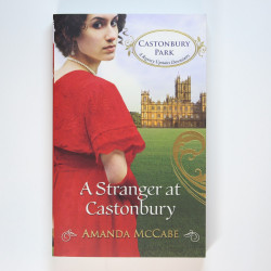 A Stranger At Castonbury