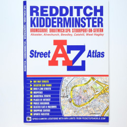 Redditch Kidderminster -...