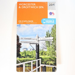 Worcester & Droitwich Spa