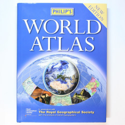 World Atlas - Philips