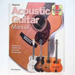 Acoustic Guitar Manual -...