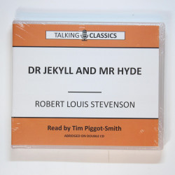 Talking Books Dr Jekyll And...