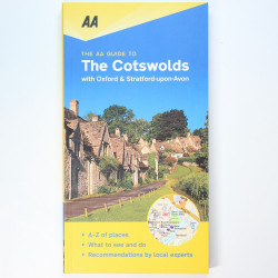 Cotswolds AA Guide