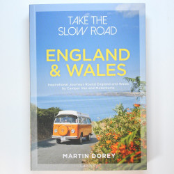 Take the Slow Road England...