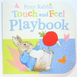 Peter Rabbit Touch and Feel...