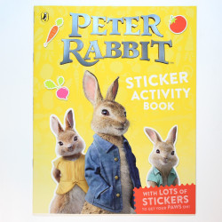 Peter Rabbit Sticker...